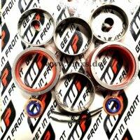Revisionskit WP48 Closed Cartridge Gabel