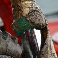 SKF Mudscraper 48mm Marzocchi