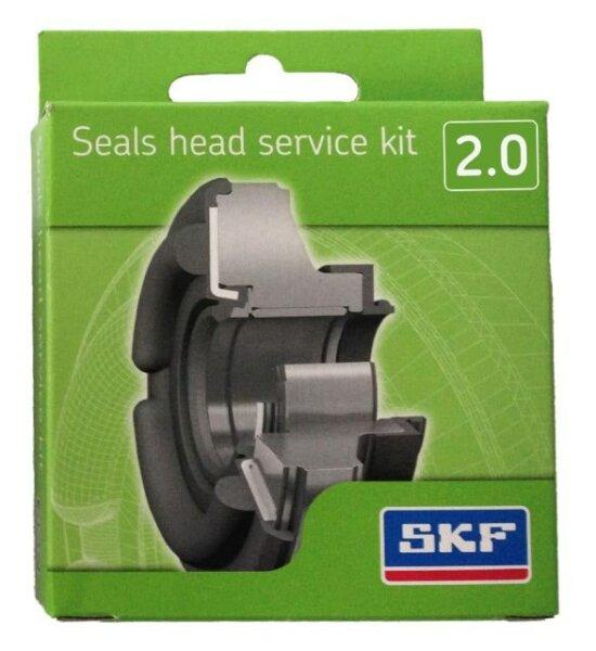 Servicekit für SKF Dichtkopf WP 18/50 Umlenkung
